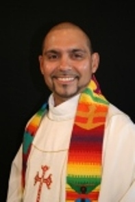"Reverend Alejandro ""Alex"" Escoto"